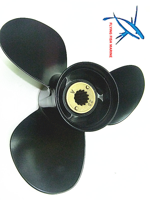 Boat engine 11 1 8 x 13 propeller for mercury outboard for Mercury boat motor props