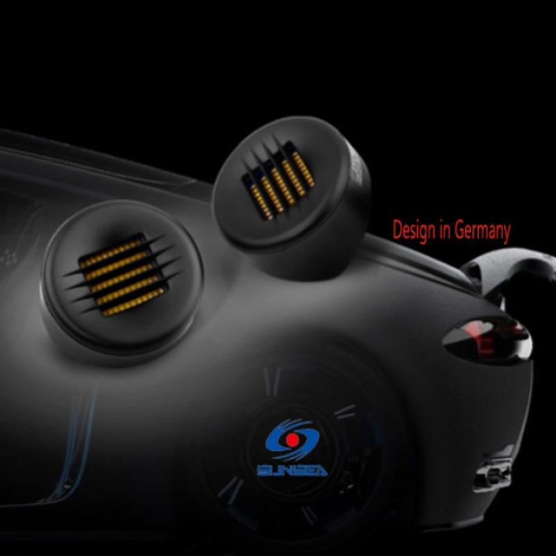 AMT High End Car Audio Speaker Tweeter Driver Air Motion Transformer Ribbon Tweeters  DIY HiFi