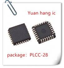 IC NEW 5PCS 30296 PLCC-28 IC