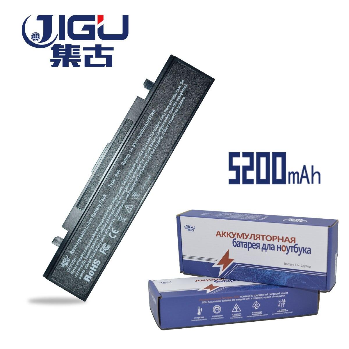 JIGU Batterie D'ordinateur Portable POUR Samsung R505 FS02 R510 R560 P50 Pro P60Pro Q210 Q310 Q320 R39-DY04 R40 R408 R410 R45 r45 Pro R458 R460