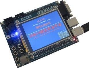 С 2.8 дюйм(ов) сенсорный STM32 TFT совет по развитию ARM совет по развитию STM32F103VET6 обучения доска бесплатная доставка