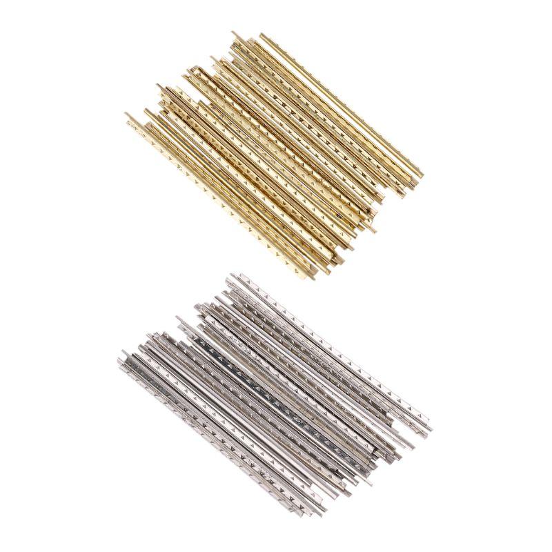 Guitar Fret Wire Metal Brass Cupronickel 2mm 19pc Classic