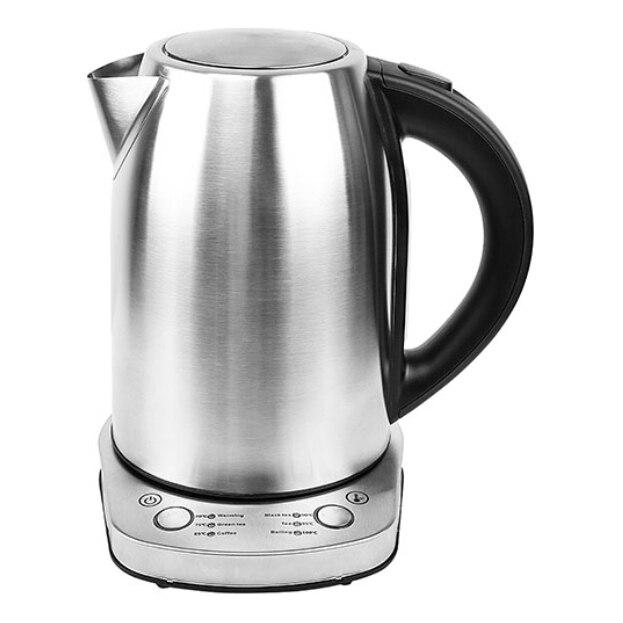 Kettle electric GEMLUX GL-EK-301S automatic water electric kettle teapot intelligent induction tea furnace