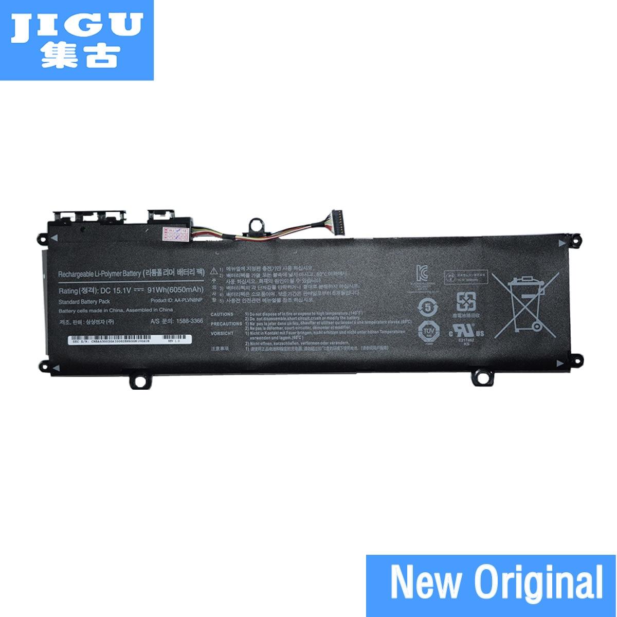 JIGU Original Laptop Battery AA-PLVN8NP FOR SAMSUNG NP780Z5E-S02CA NP780Z5E-TO2UK NP870Z5E-X01HU NP870Z5E-X01RU NP880Z5E