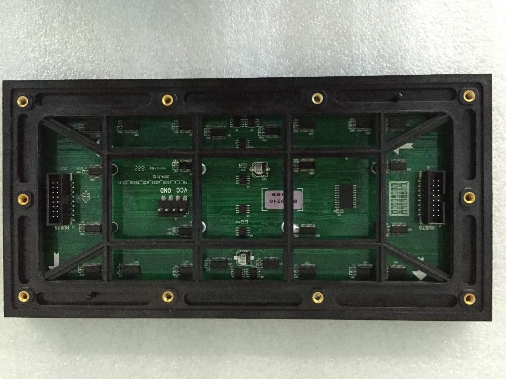 32x16 pixel outdoor P8 ha condotto il modulo 256x128mm SMD3535 HA CONDOTTO LA Lampada32x16 pixel outdoor P8 ha condotto il modulo 256x128mm SMD3535 HA CONDOTTO LA Lampada
