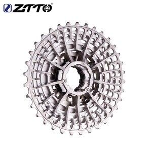 Image 4 - ZTTO Ultralight Strada Della Bicicletta 11 S 11 28T SLR2 Cassette 11 Velocità 11 32T/34T/36T Ruota Libera 11V K7 Ciclismo CNC Ghiaia Bike HG Sistema