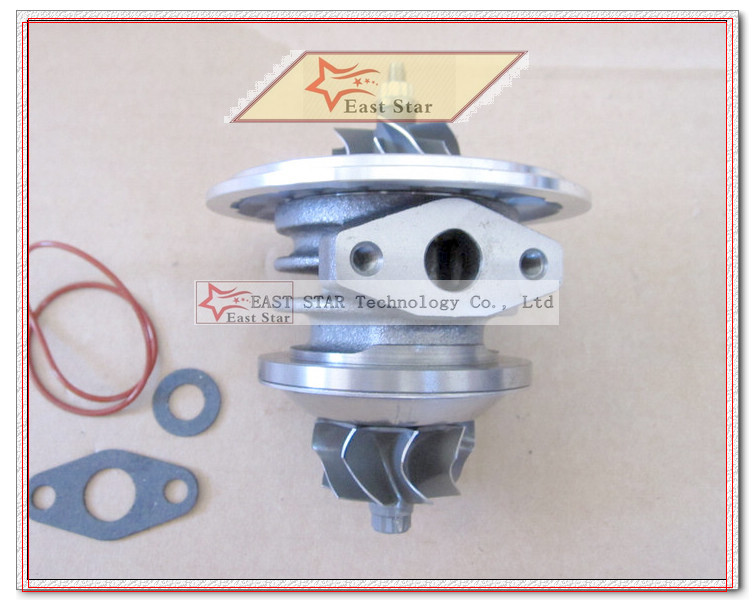 купить Turbo Cartridge CHRA GT1544 454064-0001 454064-5002S 028145701L 454064 Turbo For VW T4 BUS Umwelt Transporter 95-03 AAZ ABL 1.9L онлайн