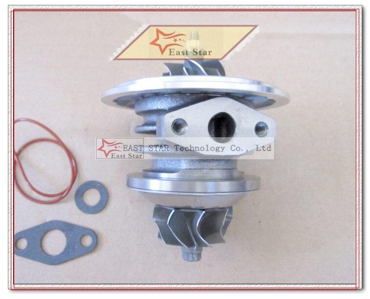 Turbo Cartridge CHRA GT1544 454064-0001 454064-5002S 028145701L 454064 Turbo For VW T4 BUS Umwelt Transporter 95-03 AAZ ABL 1.9L
