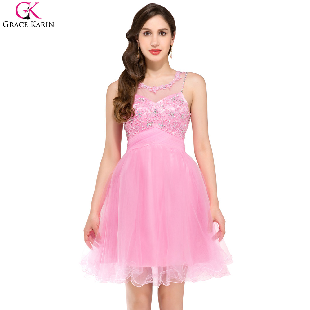 Online Get Cheap Púrpura De Dama De Honor Vestido Formal ...