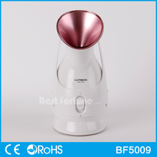 Befortune Face Skin Care Tool New arrival Facial Machine Portable Ionic Facial Steamer Facial skin Care Tools BF5009