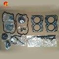 PARA SUBARU LEGACY 2.0L EJ204 CONJUNTO COMPLETO de Metal PEÇAS de MOTOR peças de Reposição Automotiva Motor Reconstruir Kits de Junta Do Motor Completo