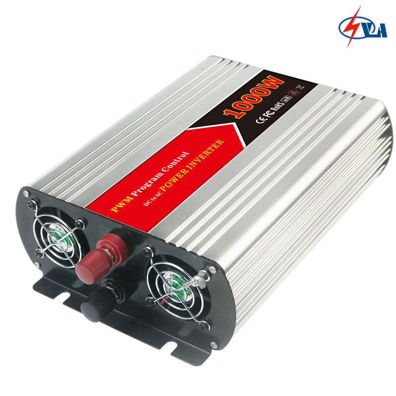 W1000-241 DC 24V AC 110V PWM control off grid power inverter