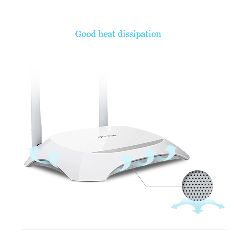 TP-Link Wireless Router 300M Wifi router TL-WR842N 2.4G Wireless router Wifi repeater TP LINK 802.11b Phone APP Routers