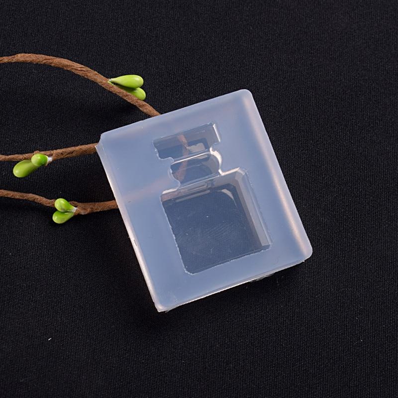 Купить уф смолы ювелирных изделий жидкая силиконовая высушенная форма
