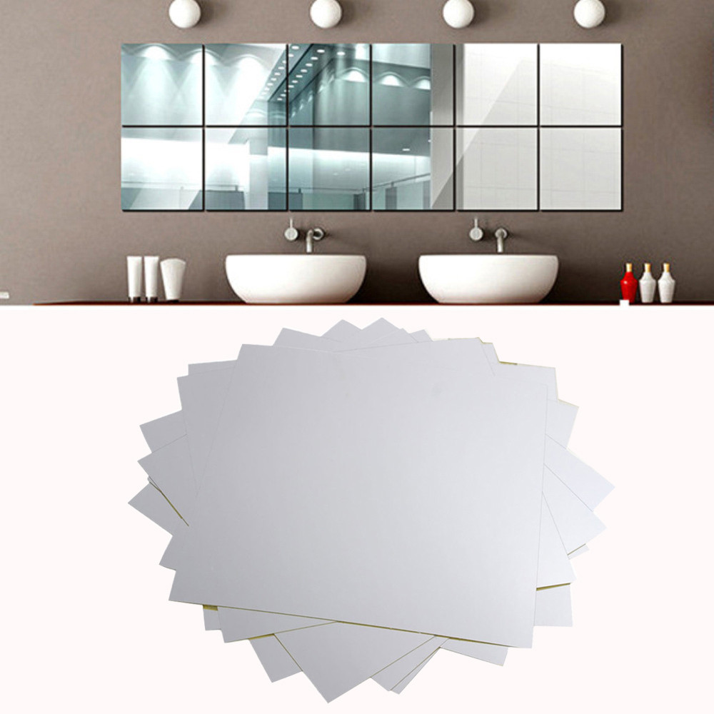 compare prices on mirror tiles wall- online shopping/buy low price