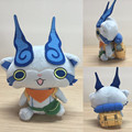2017 New Yokai Watch Toys Anime Montre Yo Kai Watch Plush Toys Dolls Brinquedos Kids Cosplay Gift 13cm