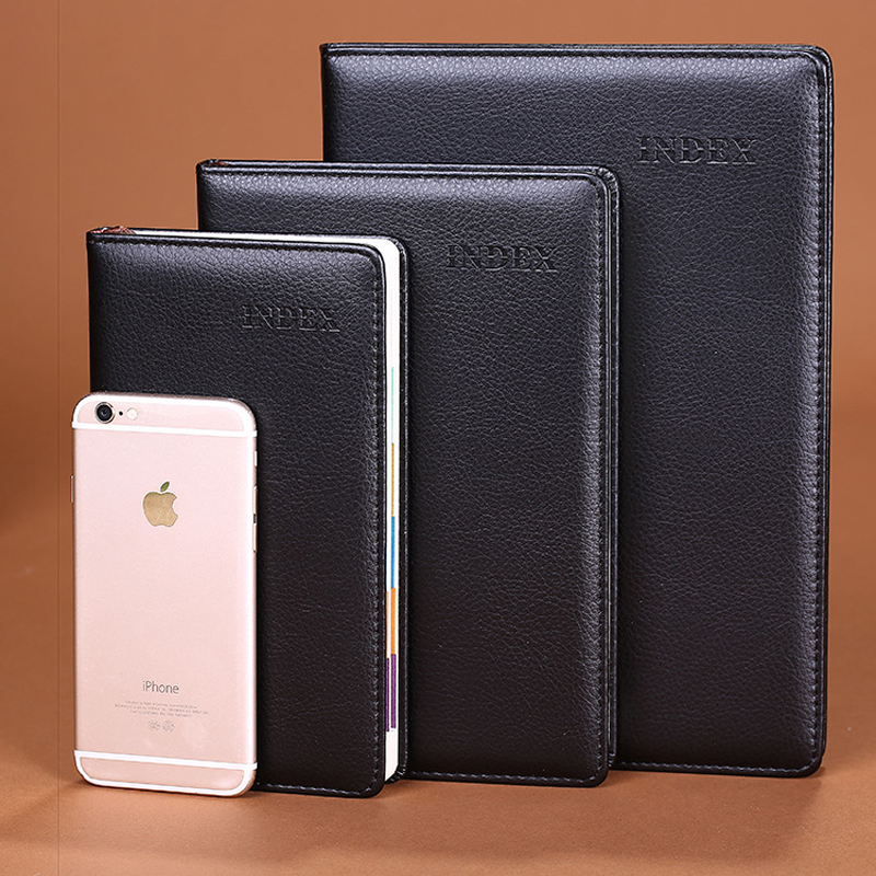 MEIKENG New Arrival Fashion Business Notebook Memo Pads Office School  Student Stationery Supplies High End Stationery Gifts In Memo Pads From  Office ...