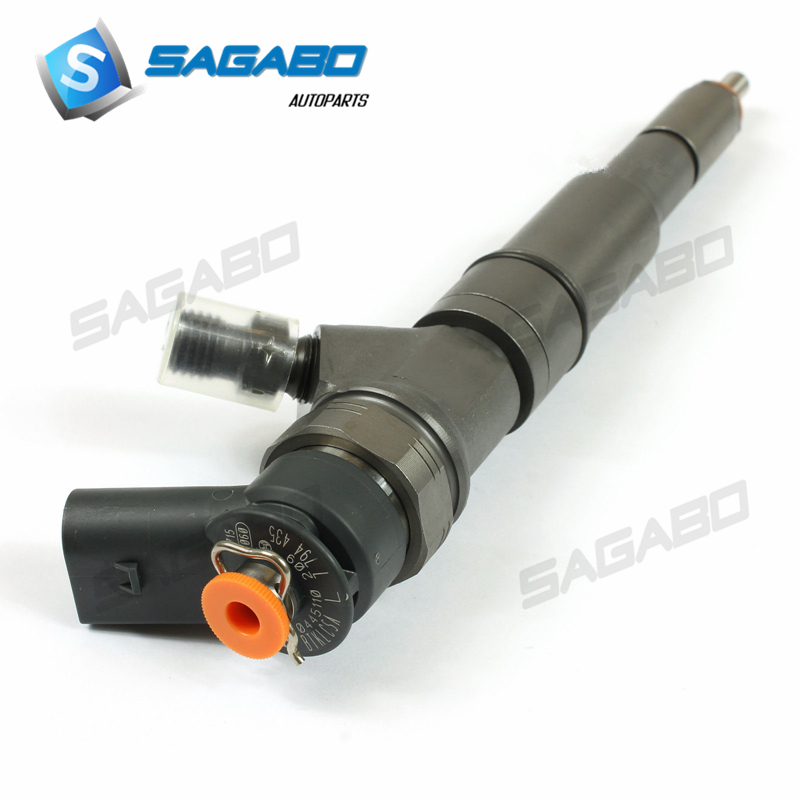 Hot Sale Injector For Bmw 5er E60 525d Xdrive 2007 09 2009 12 2993