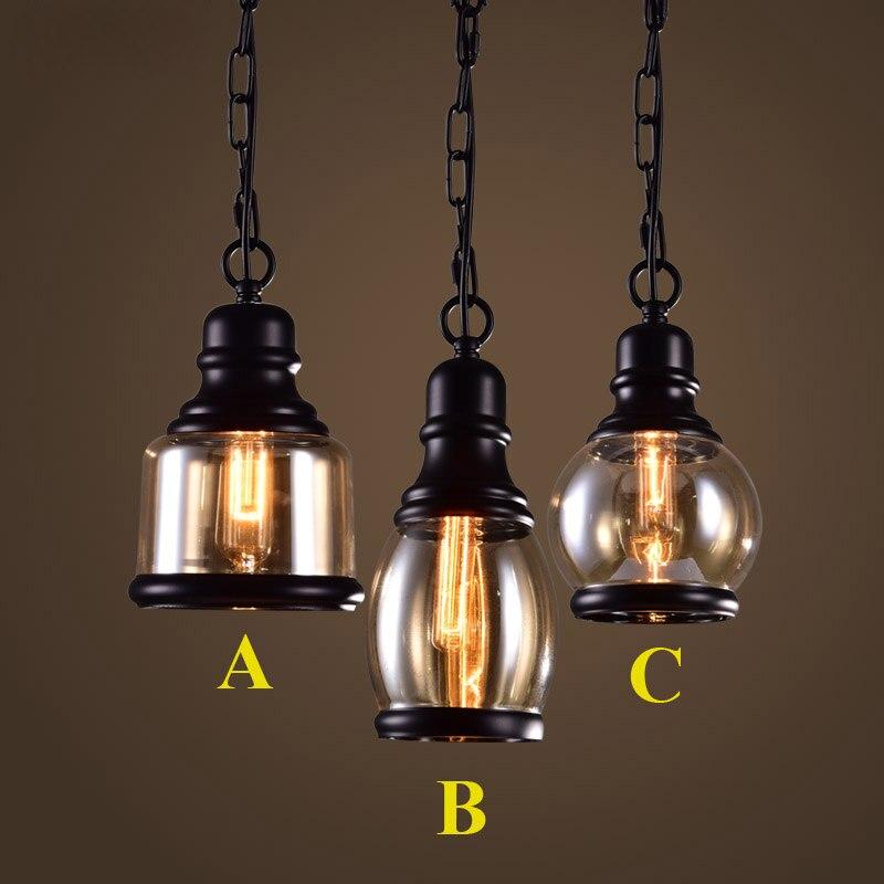 online kaufen gro handel bar lampen aus china bar lampen. Black Bedroom Furniture Sets. Home Design Ideas