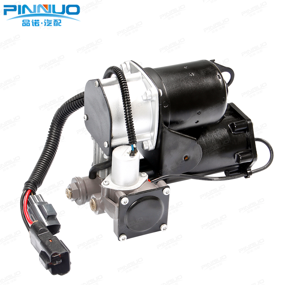 Air Compressor Air Suspension Pump for Land Rover Discovery 3&4(2005 2009) LR023964 LR015303 LR010376
