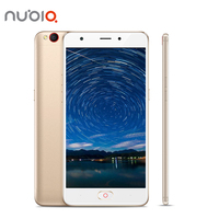 Original ZTE Nubia M2 Lite 5 5 Screen 3G RAM 32GB ROM Qualcomm MSM8940 Quad Core