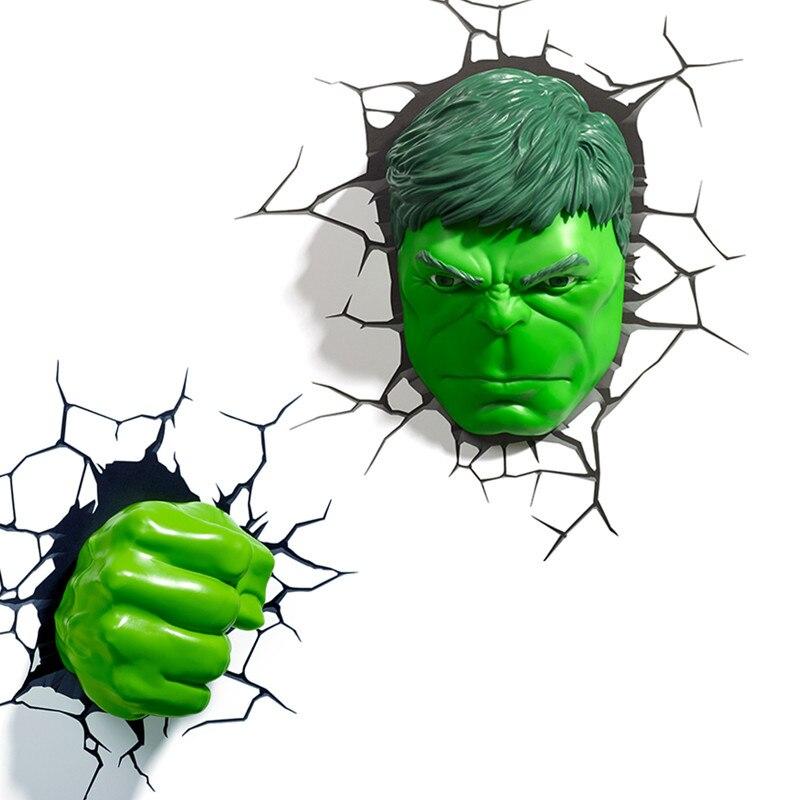 Avengers-Alliance-Hulk-Mask-modeling-3D-Wall-Lamp-Creative-LED-Night-Light-for-Bar-Store-Kids (5)