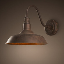 luz pared RETRO VINTAGE