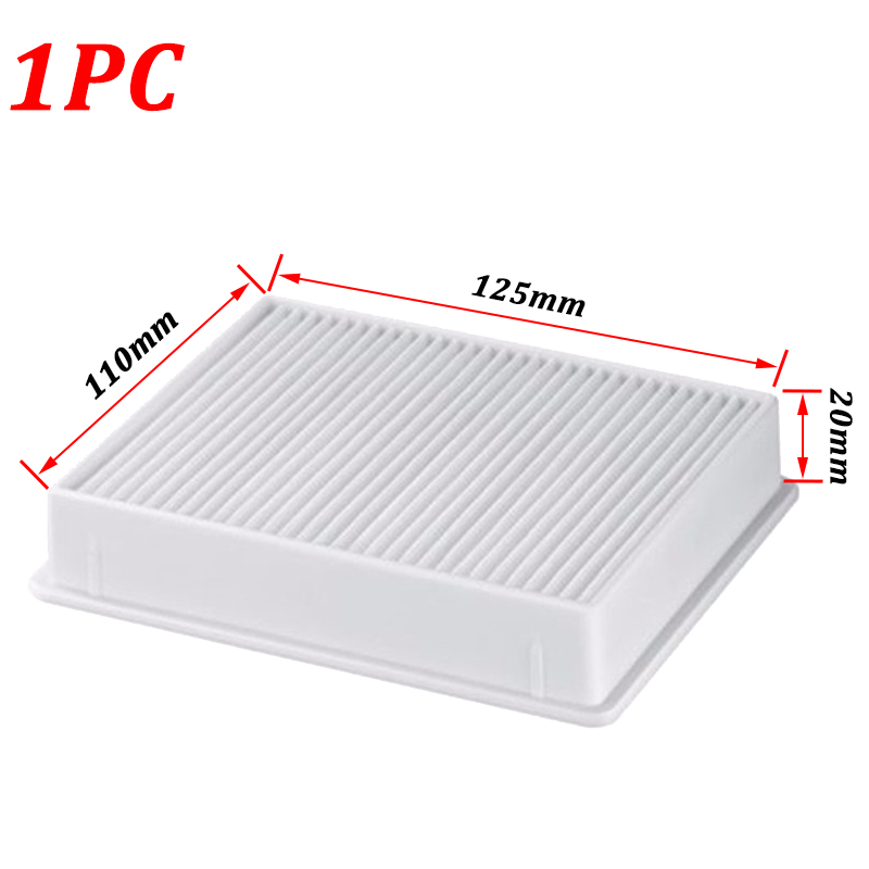1PC Vacuum Cleaner H11 Dust HEPA Filter For Samsung DJ63-00672D SC43 SC44 SC45 SC47 Series Vacuum Cleaners Parts Accessories