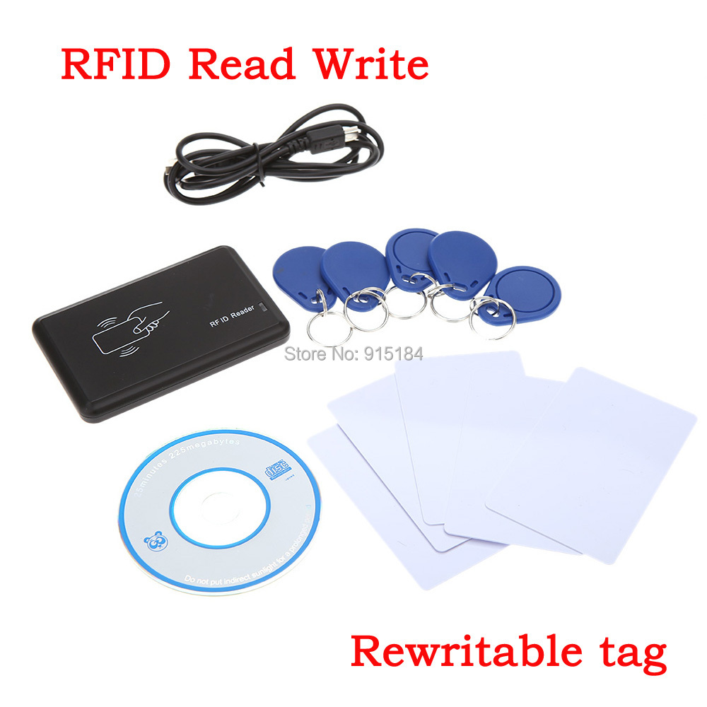 ⊰ Discount for cheap 125khz card rfid reader writer and get