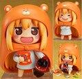 Anime Nendoroid 524 Himouto! Umaru-chan: Umaru PVC Figure Novo Na Caixa