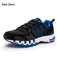 Fine Zero Men Big Size 48 Tenis Trainers Women Summer Autum Shoes Mens Sport Sneakers Male
