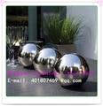 400 mm diameter ,201 stainless steel ball,hollow ball,smallpox ceiling pendant,KTV,bar,store,furnishing articles
