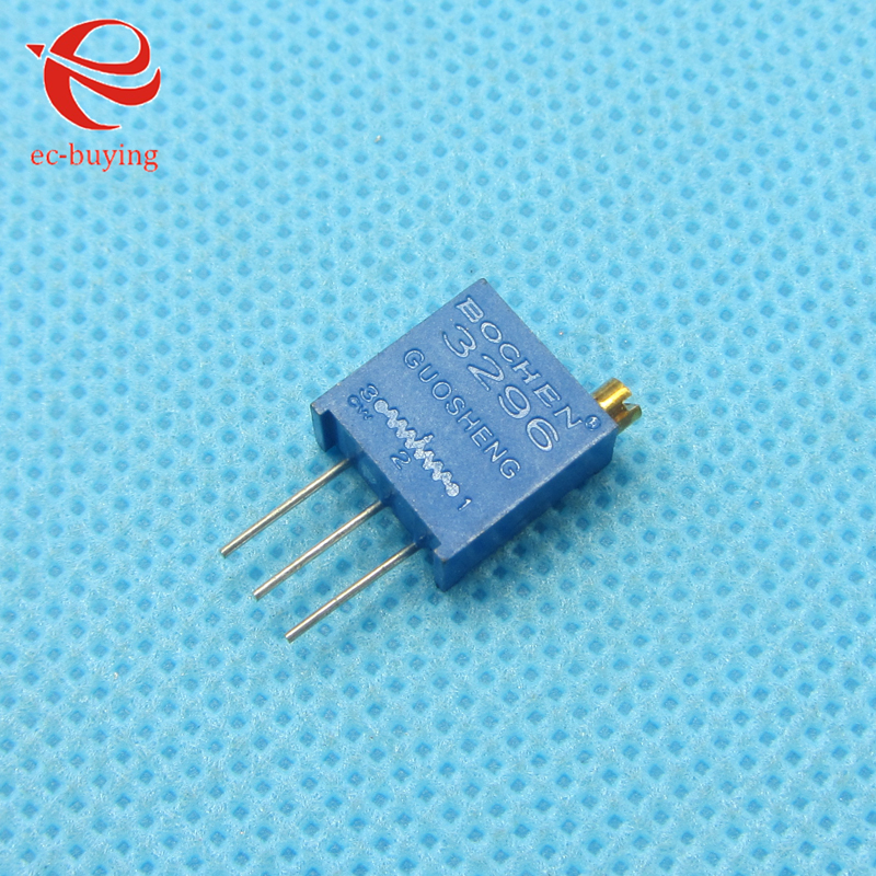 Buy 100r 0.5w potentiometer and get free shipping on AliExpress.com