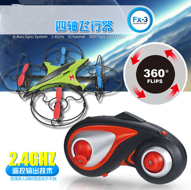 the best rc drone toy fx 3 mini rc drone 2 4ghz 6 axis gyro 3d roll