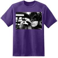 Tee Shirt Hipster Brand Clothing T Shirt BATMAN ROBIN OLD SKOOL ADAM WEST T SHIRT S