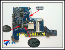 Wholesale LAPTOP MOTHERBOARD for HP G62 COMPAQ CQ62 Series 597673-001 100% Work Perfect