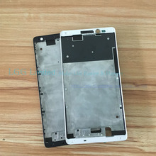 Original For Huawei Ascend Mate 8 MT8 NXT-AL10 MATE8 LCD Front Bezel Frame Middle Housing Plate Repair Parts Replacement