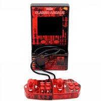 נייד משחקי מיני נייד קונסולת משחקי הווידאו כף יד קלאסי ארקייד מכונת רטרו מובנה 183 משחקי ארקייד תמיכה TF כרטיס (5)