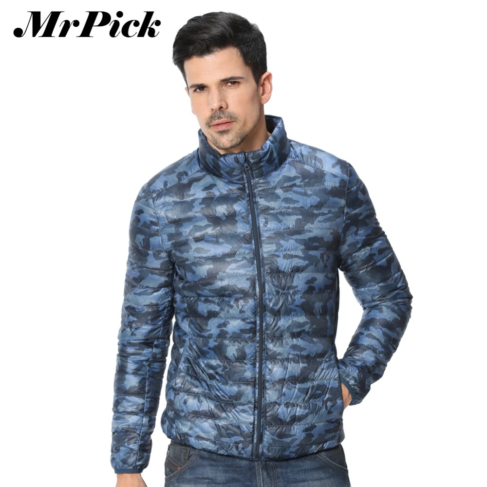 Aliexpress.com : Buy 2015 New Brand Men Down Coat Ultralight ...