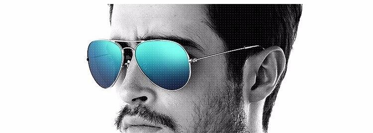 Fashion Aviator Sunglasses Women Men Brand Designer Male Sun Glasses For Women Lady Sunglass Female Mirror Glasses oculos de sol (15)