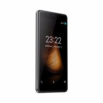 Doopro C1 Android 7.0 SmartPhone 1GB RAM 8GB ROM 4200mAh MTK6580A Quad-core 8MP Fingerprint ID 3G Mobile Phone