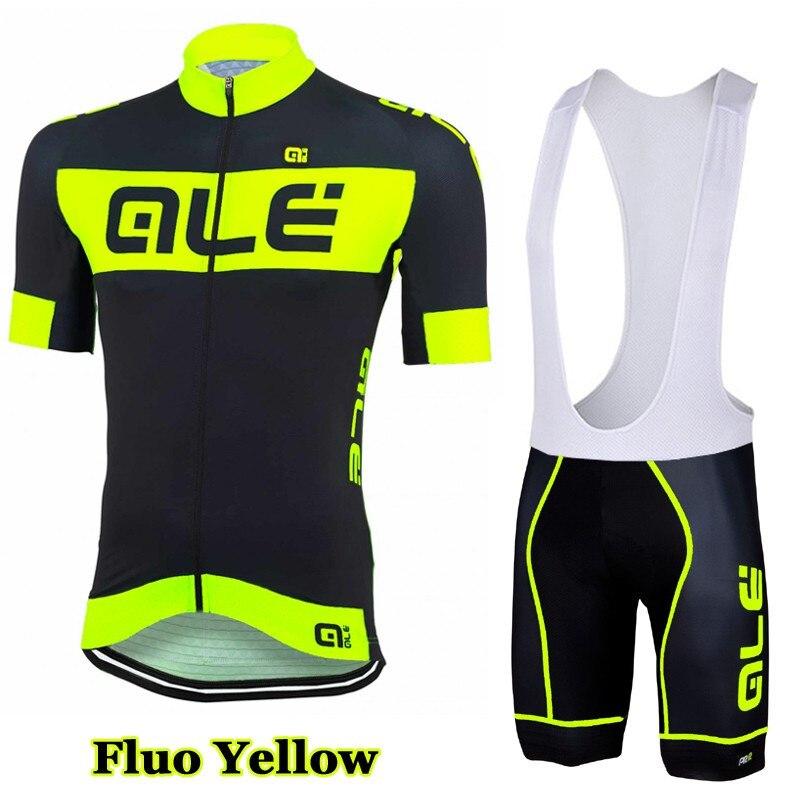 2018 Ale Велоспорт Джерси женщины велоспорт дышащая одежда набор велосипед трикотажные велосипедов носить Горы mtb одежда ropa ciclismo