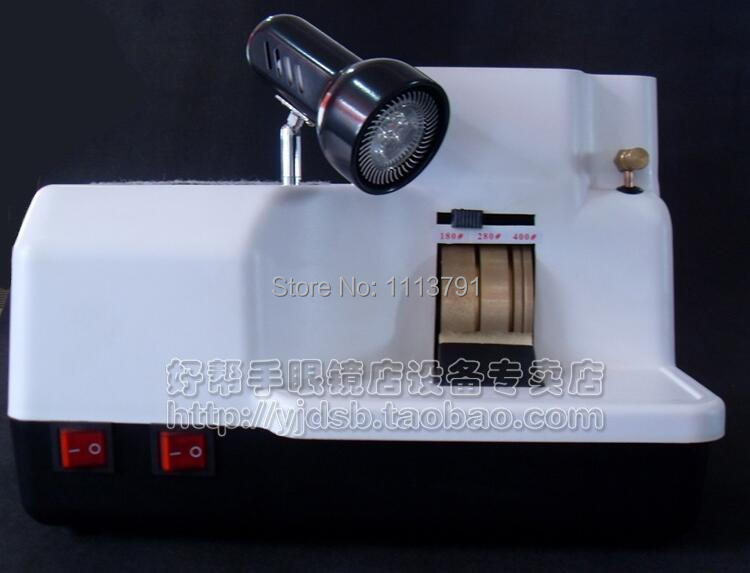 Cp 6a Optical Hand Edger Manual Lens Grinder There Are