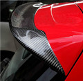 CARBON FIBER   10-13 VW Golf VI MK6 R20 GTI REAR WING TRUNK SPOILER