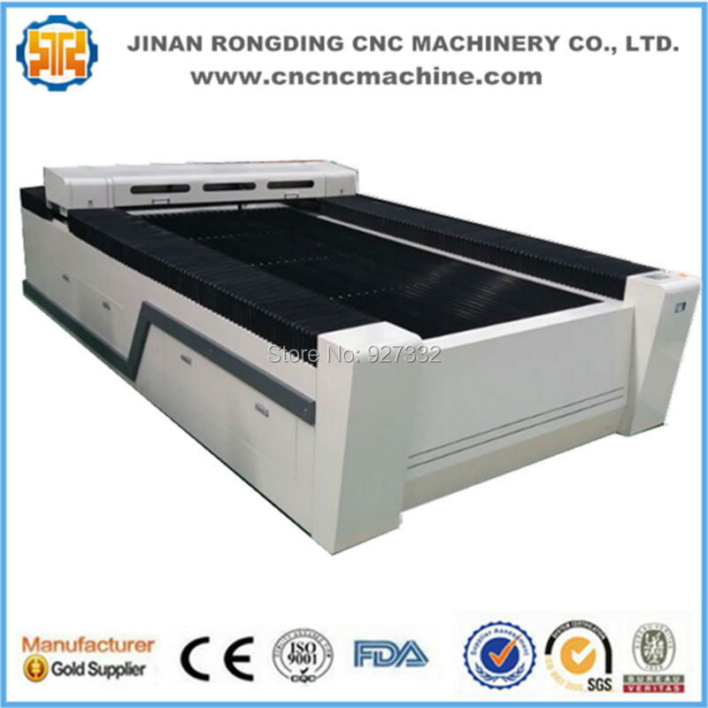New Design 4*8 Feet Cnc Laser Cutting Machine Price