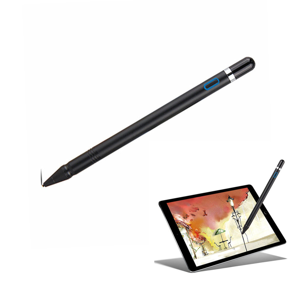 NIB 1.3mm Active Stylus Touch Screen For Asus ZenBook 3F VivoBook For Acer Switch 5 3 Spin 7 Tip Laptop Computer Capacitive Pen acer spin 7