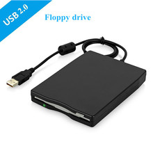 FDD USB2.0 External Floppy disk drive 1.44MB floppy drives For MacOS Windows System