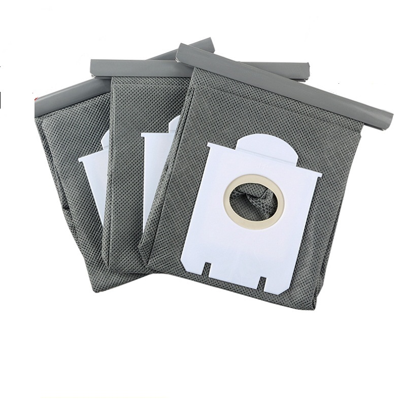10 pcs New Arrival Vacuum Cleaner Bags Dust Bag Replacement For Philips FC8134 FC8613 FC8614 FC8220 FC8222 FC8224 FC8200