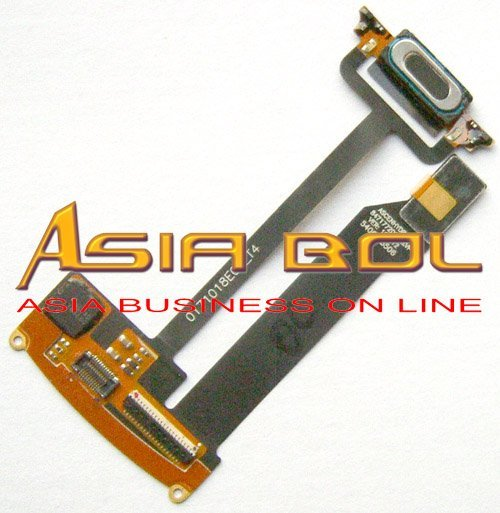 New FLex Cable with Ear Speaker For Z6 Z6m Rokr