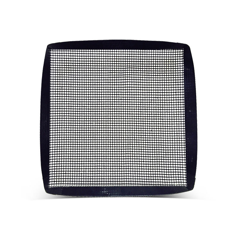 30*30*2.5cm Non-Stick Perforated Silicone Baking Liner for Bread Bread Baking Mat Mesh Baking Bread Sheet